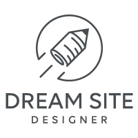 Dream Site Designer Logo